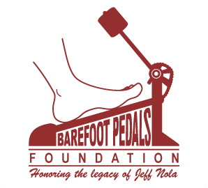 The Barefoot Pedals Foundation